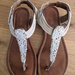 Cherokee Girls Sandals